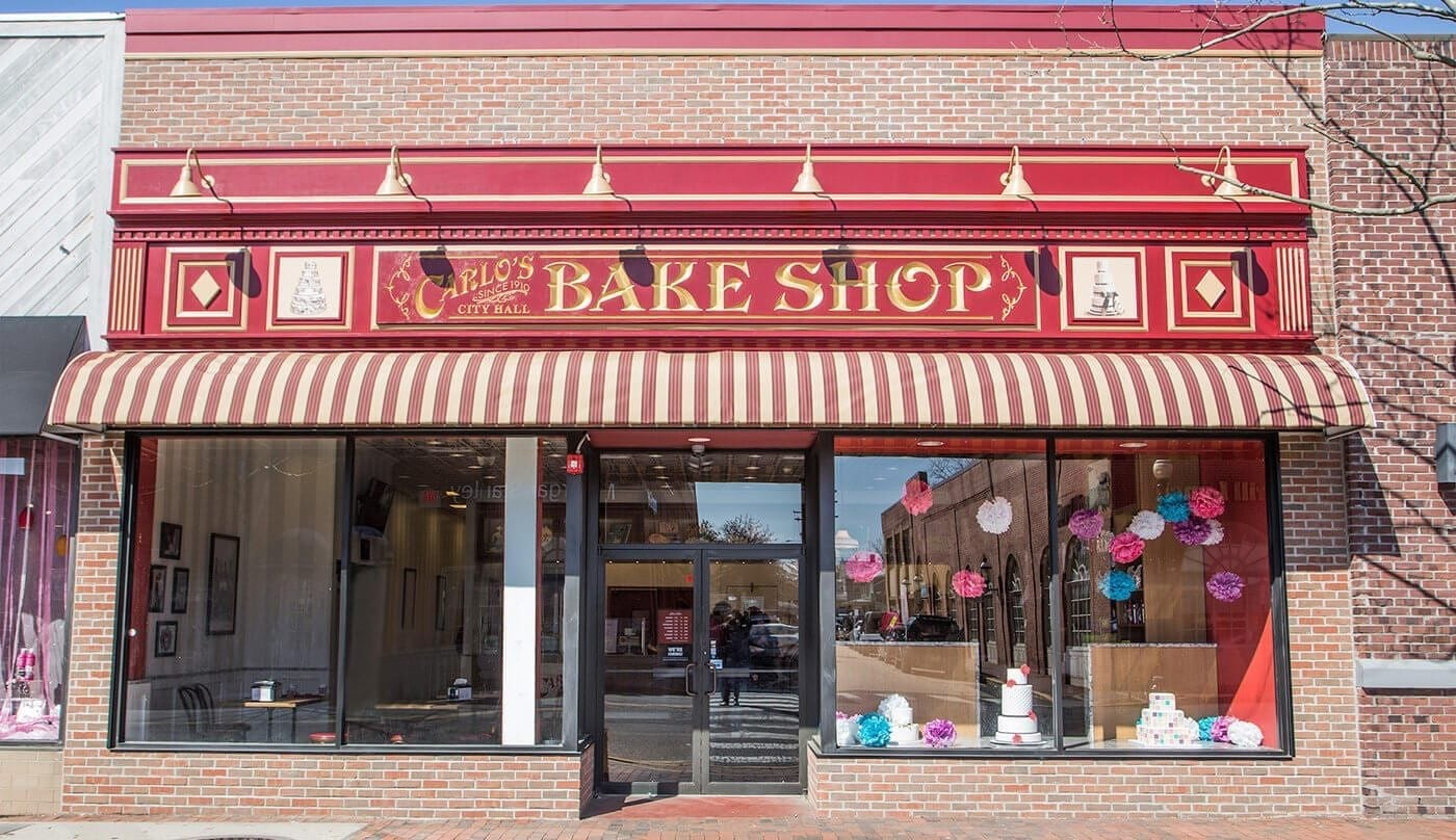 Carlos Bakery-Red Bank Storefront1400