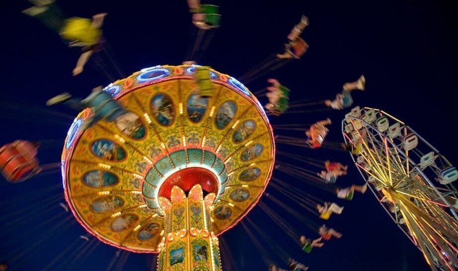 Playland-922A