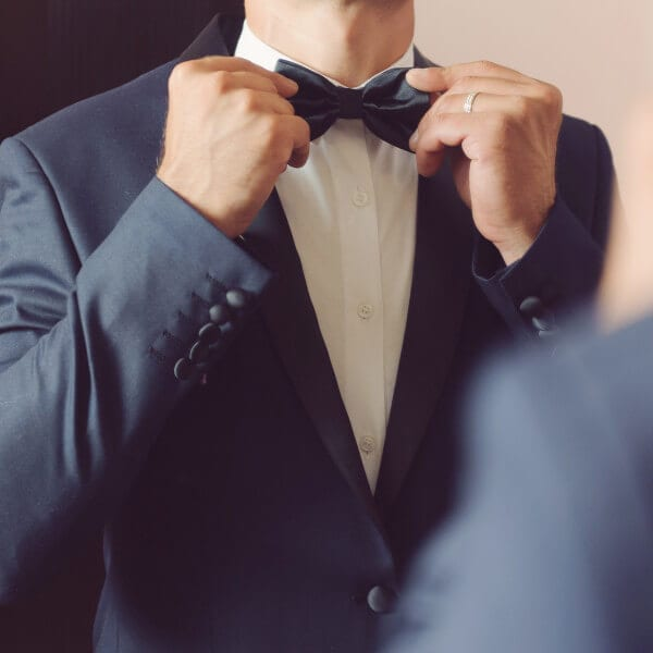 Groom Fashion Trends