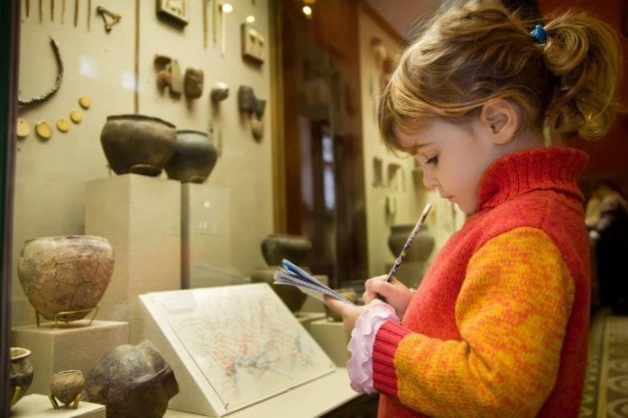 Museums for Kids, NJ