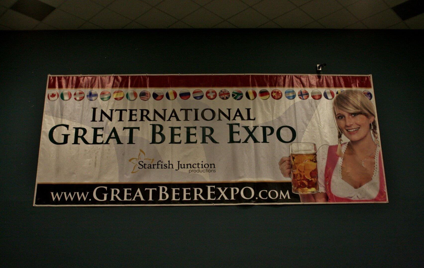 Great Beer Expo