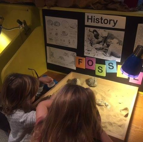 Monmouth Museum, NJ, Museums for Kids