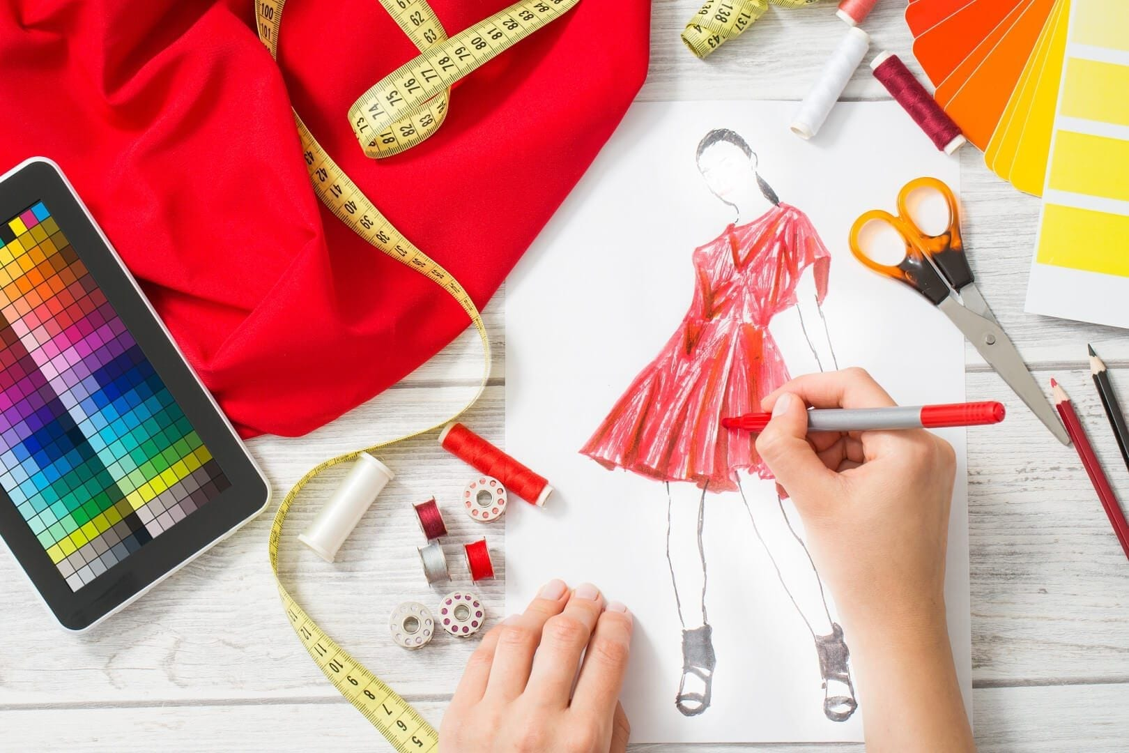 The Best Nj Fashion Camps For Aspiring Designers Best Of Nj