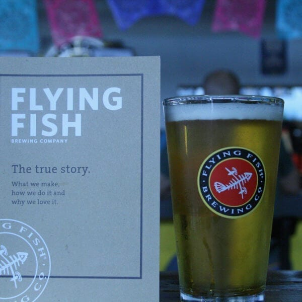 Brew Jersey: Flying Fish Brewing