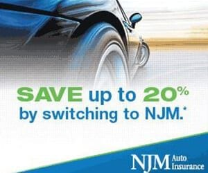 This video was made possible thanks to NJM Auto Insurance