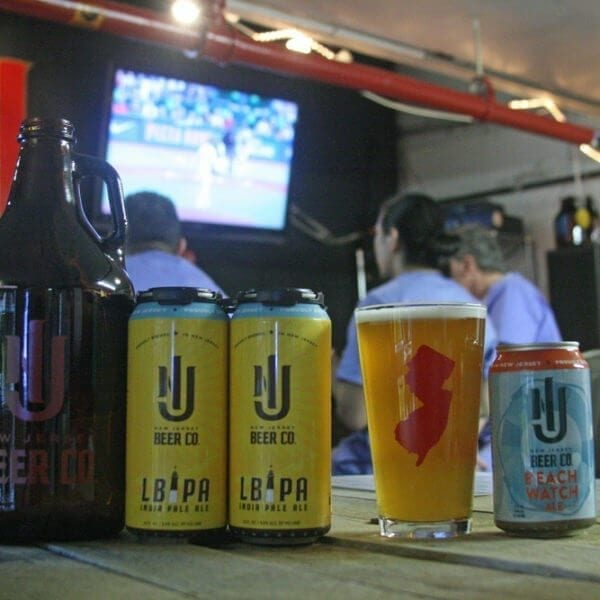 Brew Jersey: New Jersey Beer Co.