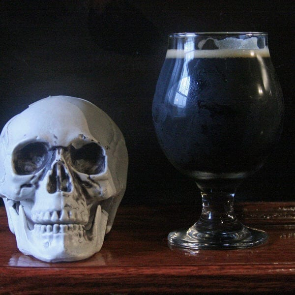 Brew Jersey: Demented Brewing Company