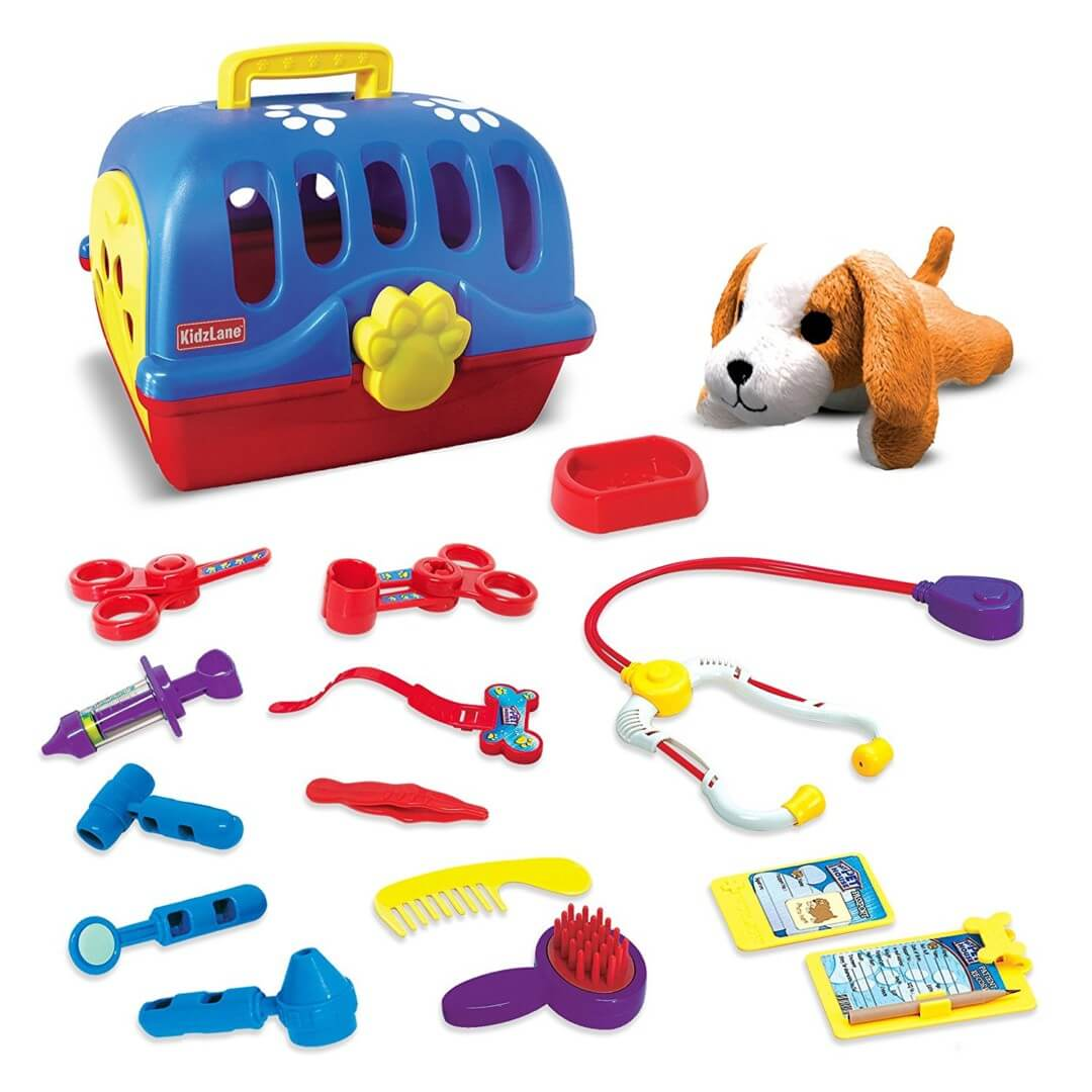 Animal Doctor Toys
