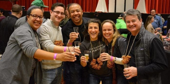 Big Brew Beer Festival in Morristown