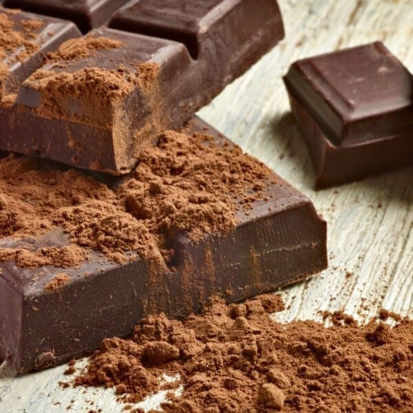 Heart Month: Foods that are Good for you
