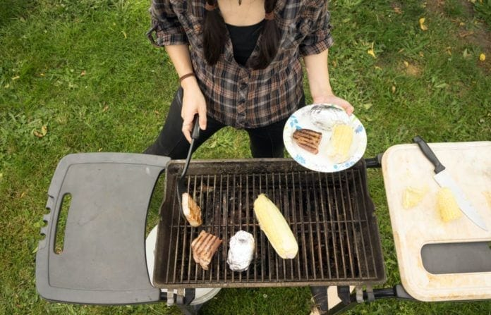 BBQ Month Grilling Recipes from NJ Chefs