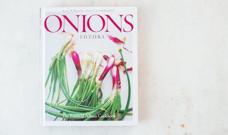 Onions Etcetera Book Cover