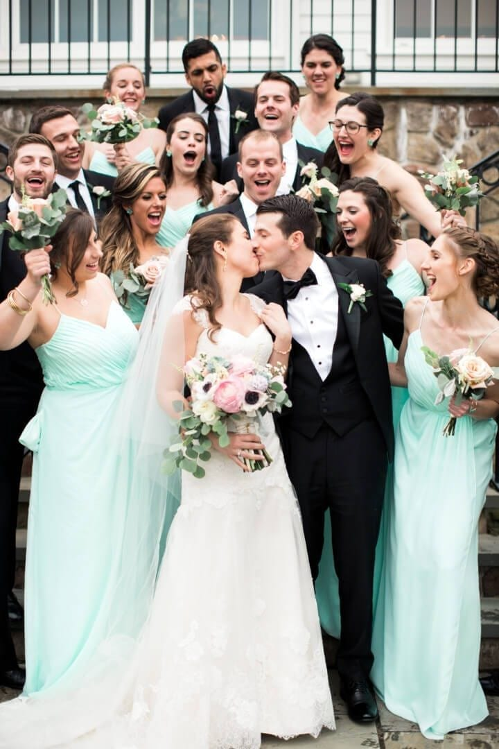 Planning a Wedding while Going Back to School