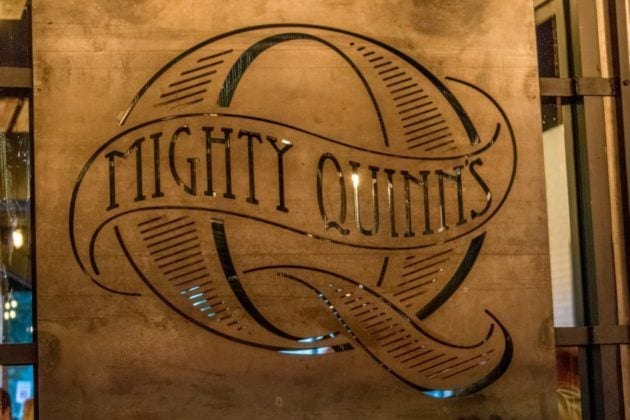 Mighty Quinn's Barbeque