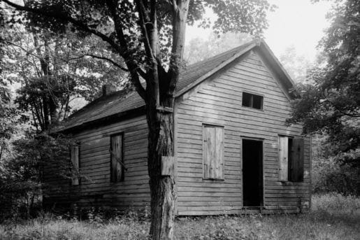 New Jersey Ghost Towns and Forgotten Places