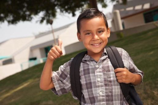 backpack safety, safety tips