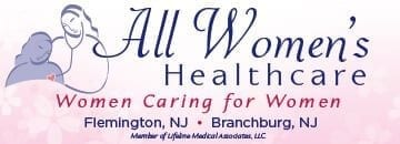 All Women's Healthcare Logo