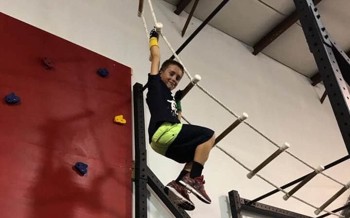 Ninja Warrior Obstacle Courses in New Jersey