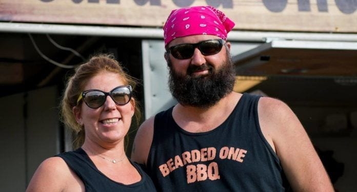 The Best New Jersey Food Trucks - Bearded One BBQ