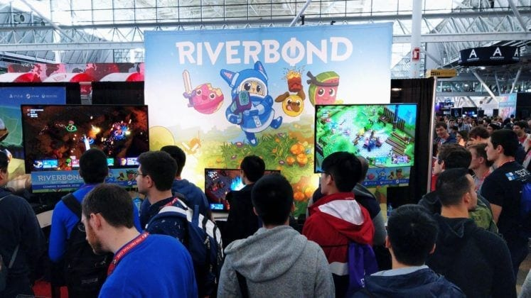 Family-Friendly Video Games at PAX East 2018