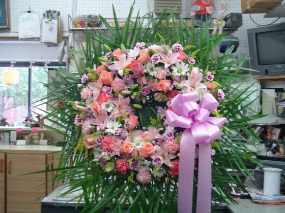 NJ Florist, A Personal Touch, New Jersey Florist