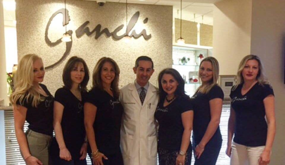 Dr. Parham Ganchi, Plastic Surgeon