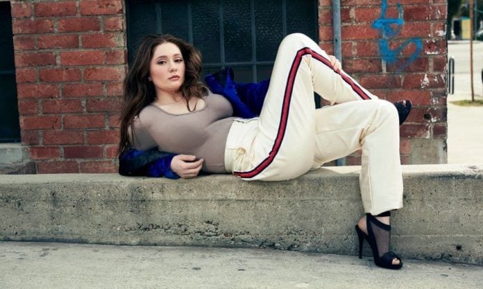 Shameless and The Conners Actress Emma Kenney