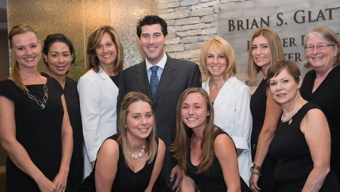 Dr. Brian Glatt, Plastic Surgeon