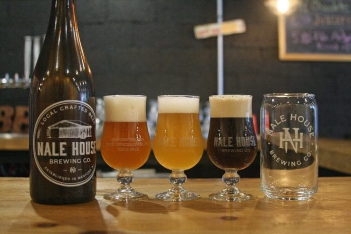 nale house brewing