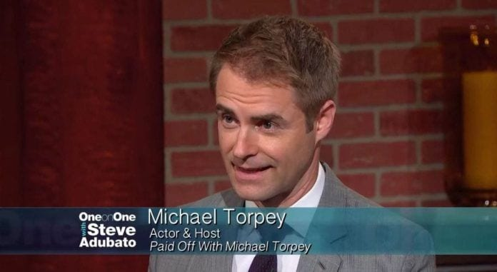 Paid off with Michael Torpey Addresses Student Debt Issues