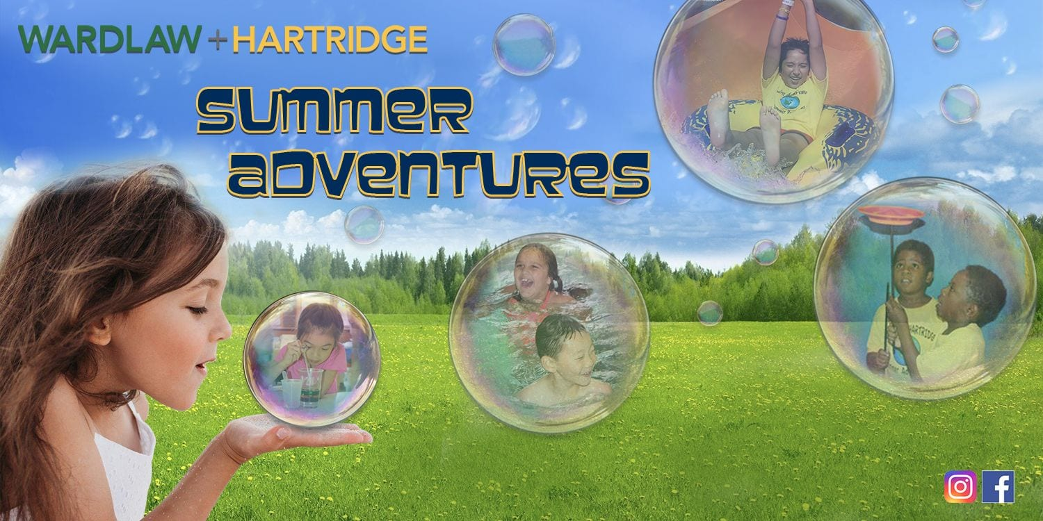 Wardlaw + Hartridge Summer Adventures Program