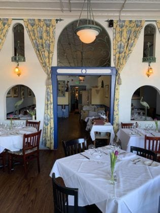 Latour best french restaurant new jersey