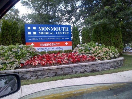 Monmouth Medical Center Best Hospitals New Jersey