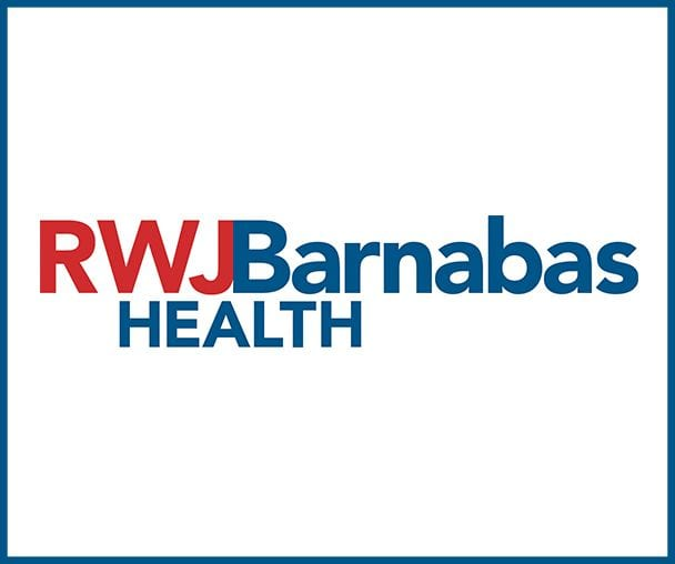 Logo for RWJBarnabas Health