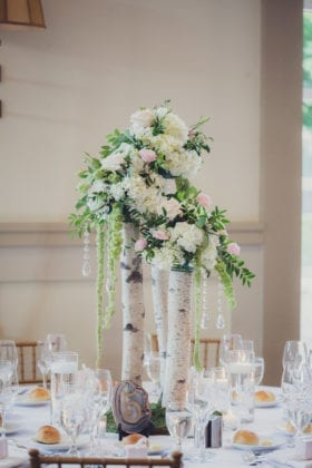 Alternate Centerpiece Design