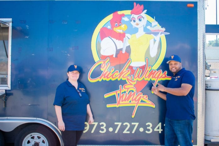 Chick Wings Owners