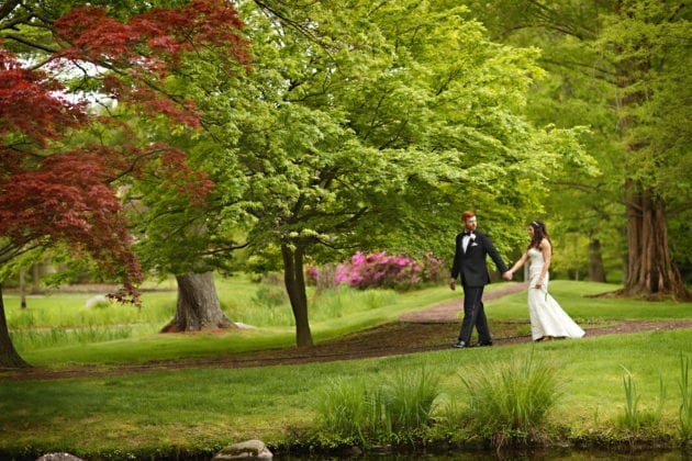 Gabelli Studio Wedding in Park