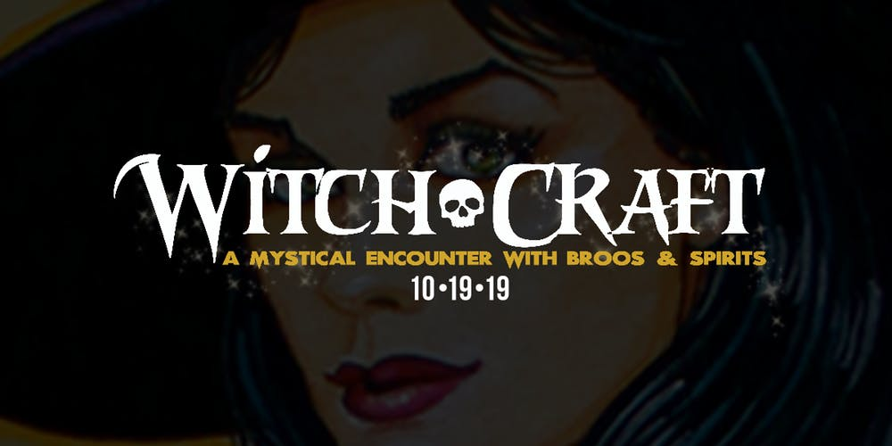 Witch-Craft