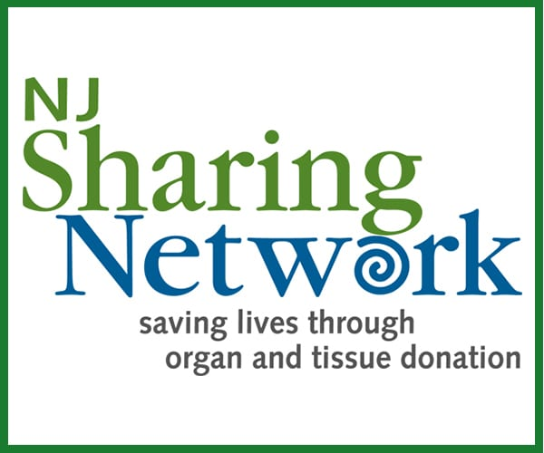 NJ Sharing Network Logo