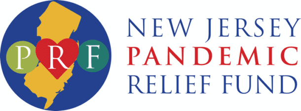 New Jersey Pandemic Relief Fund Logo