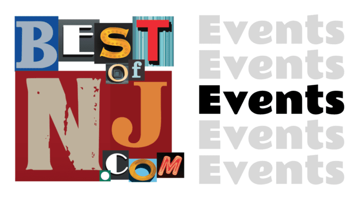 Best of NJ Events Logo