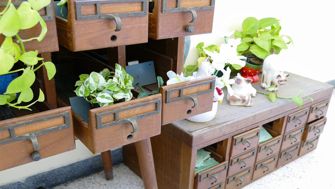 Ways To Reuse Old Furniture