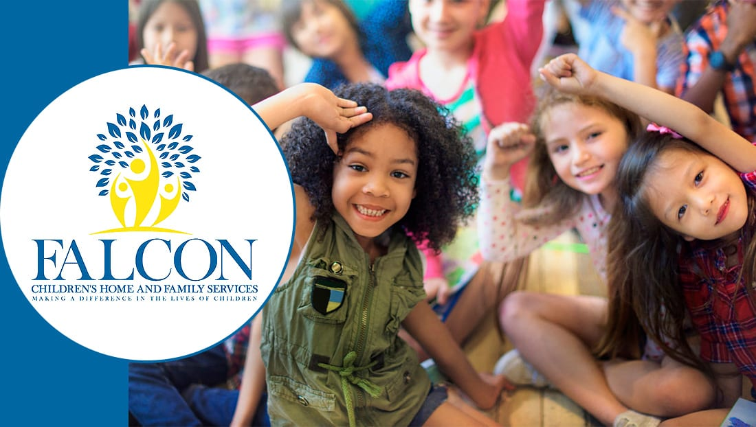 Mentoring Together—Our Partnership with Falcon Children's Home and Family Services