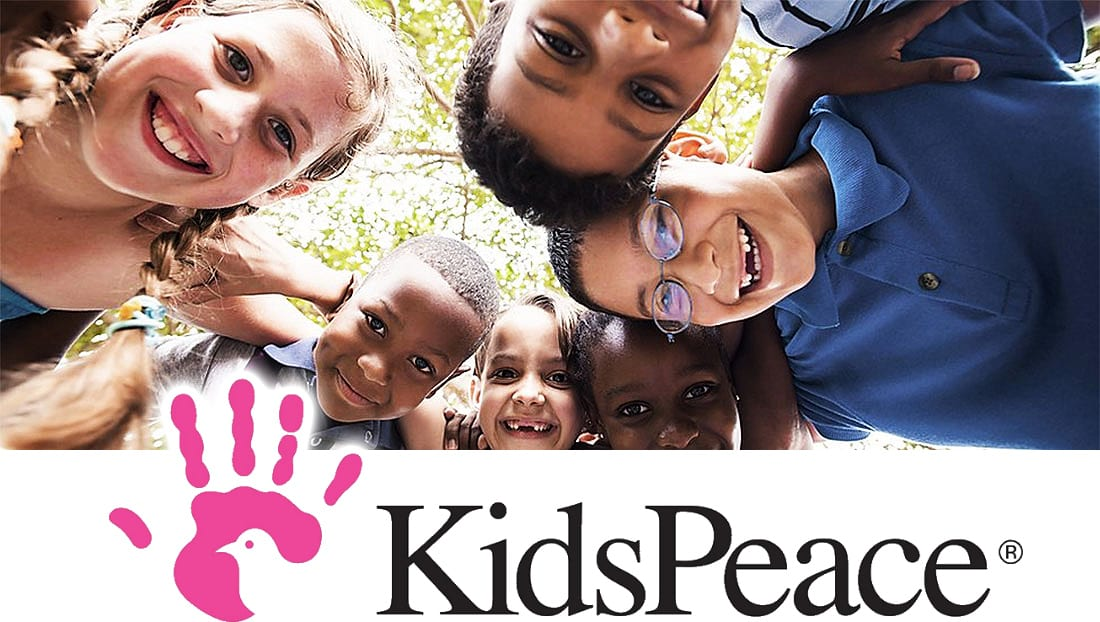 Peace-ing Families Together— Our Partnership with KidsPeace Foster Care