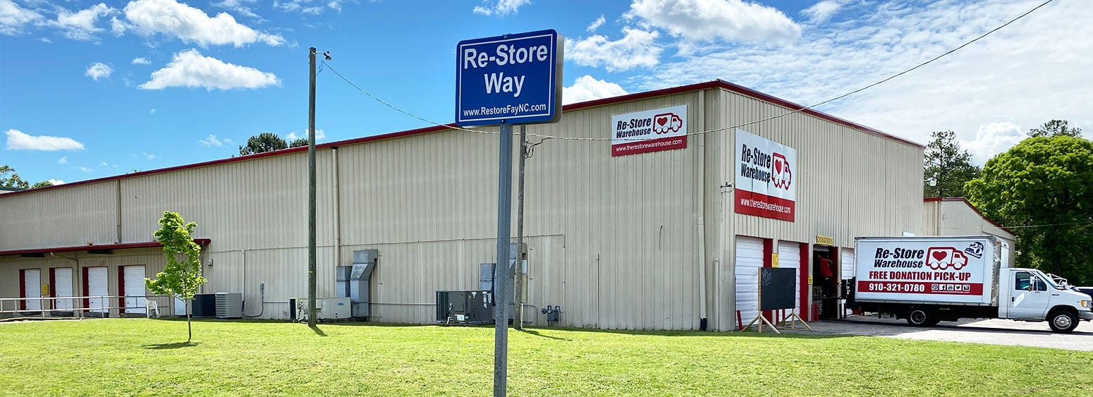 Re-Store Warehouse